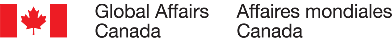 Foreign Affairs, Trade and Development Canada logo