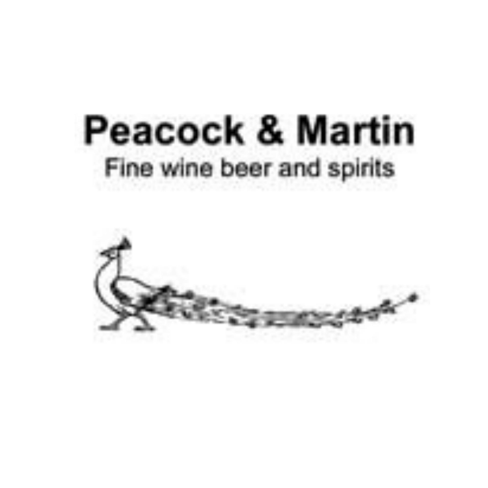 Peacock & Martin Motown Meltdown