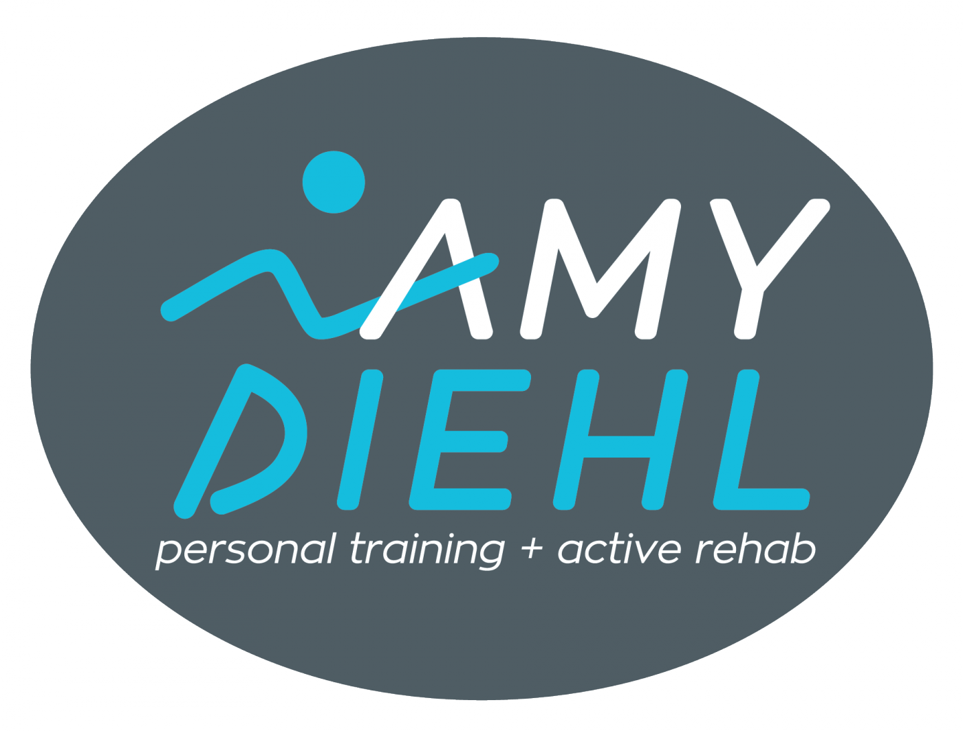 Amy Diehl personal training logo