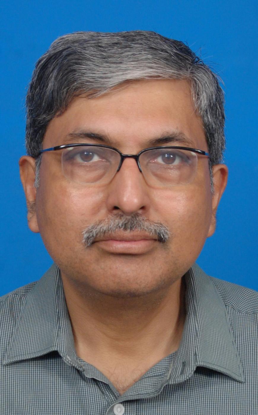 Dr. Asim Sil