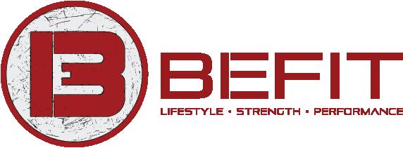 BEFIT logo