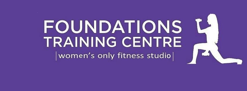 Foundations Training Centre logo