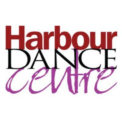 Harbour Dance Centre Logo Sweat for Sight