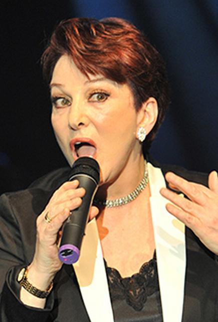 Kendra Sprinkling Motown Meltdown