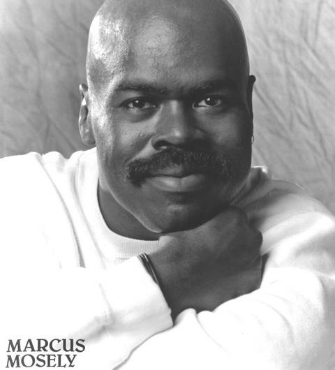 Marcus Mosely Motown Meltdown