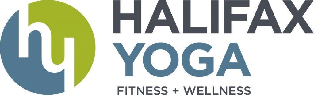 Halifax Yoga logo
