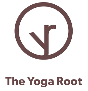 The Yoga Root logo