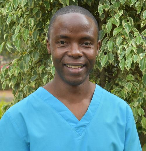Simon Arunga Uganda