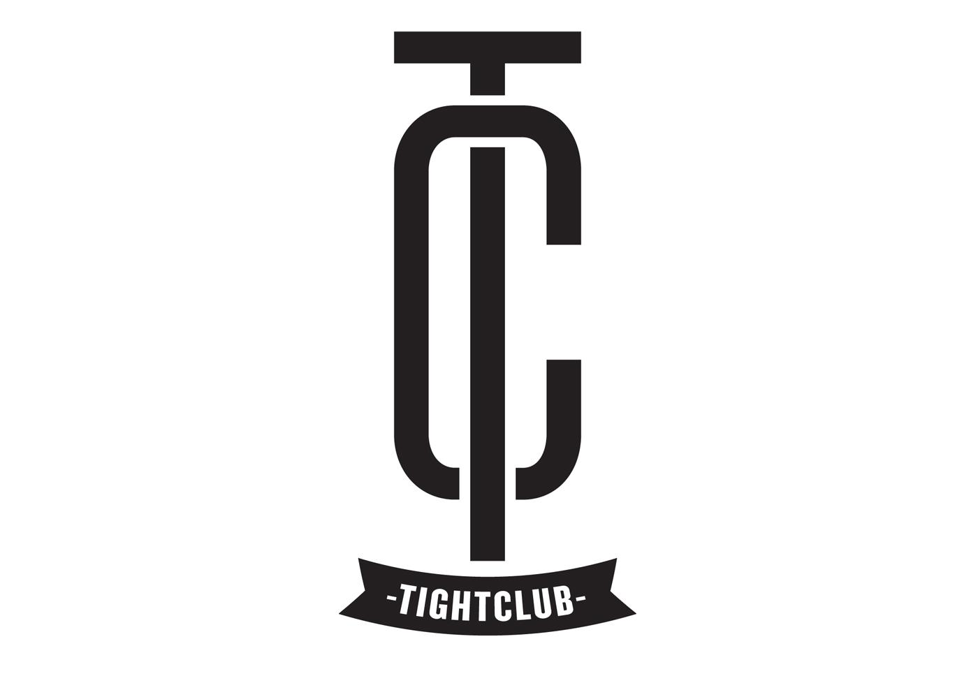 Tight Club Logo