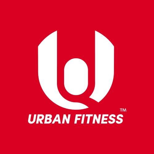 Urban Fitness logo