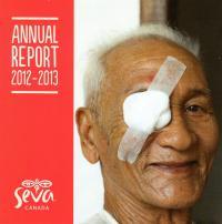 2012-2013 Seva Canada Annual Report