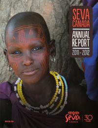 2011-2012 Annual Report Seva Canada