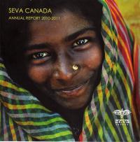 2010-2011 Annual Report Seva Canada