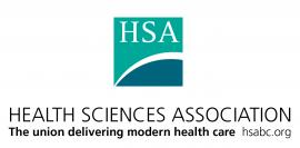 Health Sciences Association Logo