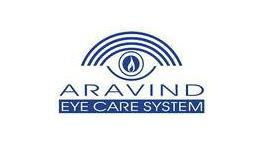 Aravind Eye Care Systems Logo