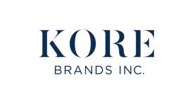 KORE Brands Inc Logo