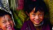 Tibetan Areas of China - Children
