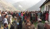Bajura Nepal 2013