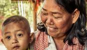Cambodia Sight Story
