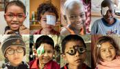 Help Kids See, Seva Canada, Pediatric Eye Care