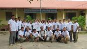 Cambodian Participants at the Eye Health Awareness Session