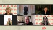 Seva Canada Annual General Meeting 2020 Zoom Screenshot