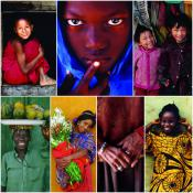 Faces of Hope Greeting Cards