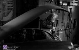 Ken Sklute Photographic artist