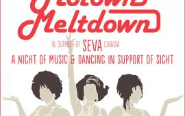 Motown Meltdown promo image