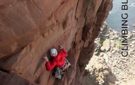Climbing Blind Movie Image