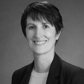 Sheila Moynihan Seva Canada Board