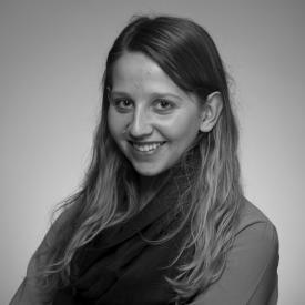 Amber Dukart Photo Marketing & Development Coordinator