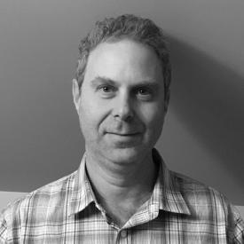David Fine Board Member Headshot