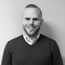 Paul Crosby Development Director