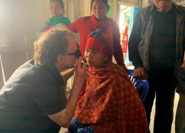 Marty examining Nepali woman for banner.jpg