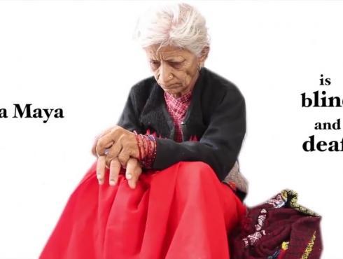 Tikka Maya's Story