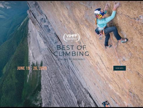 Best of Climbing Online Trailer – VIMFF