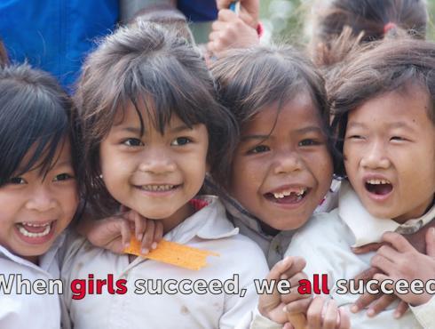 Help Girls See